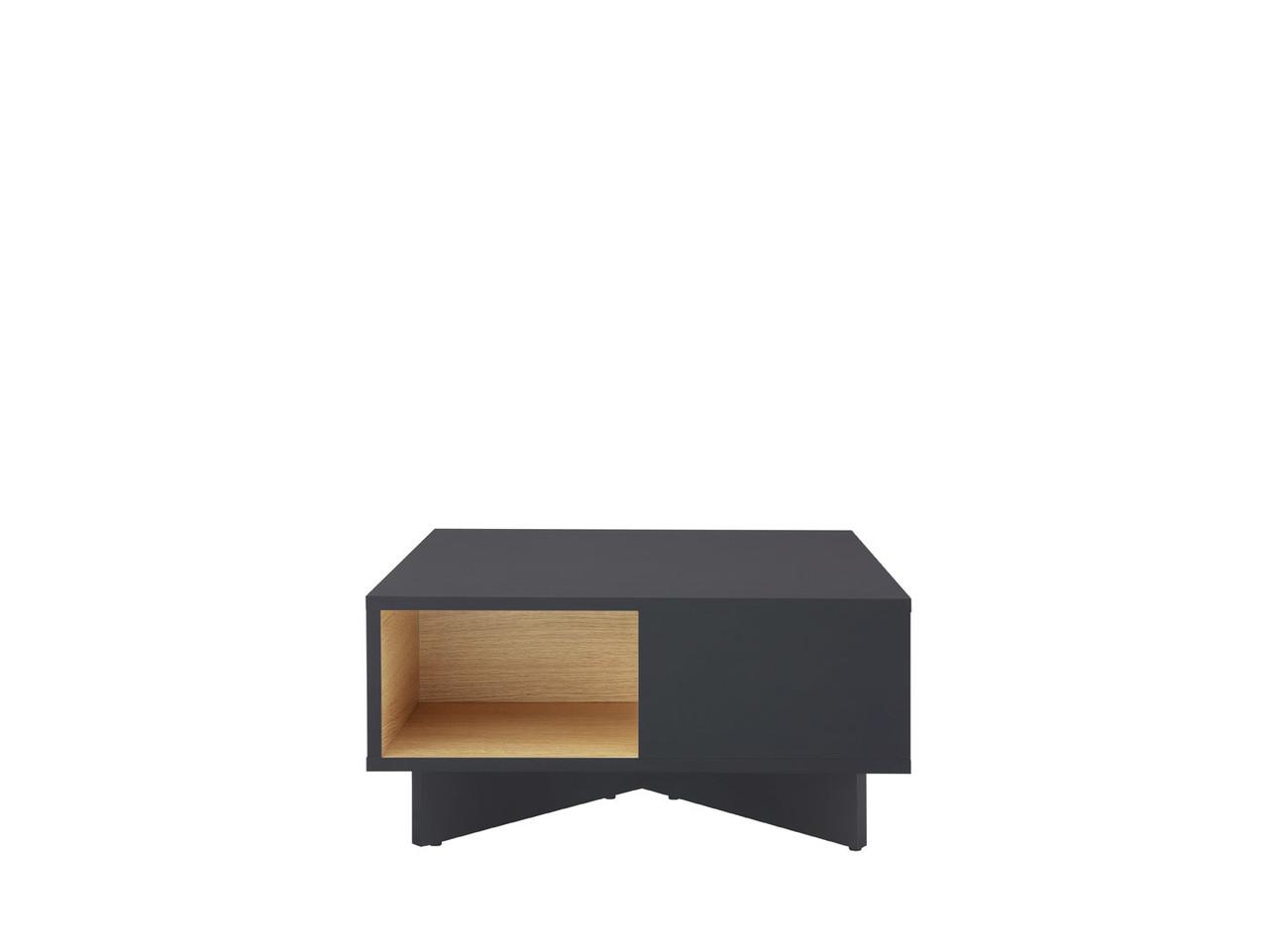 Журнальный стол Modai S263-LAW/3/6-AN/DANA (BRW)