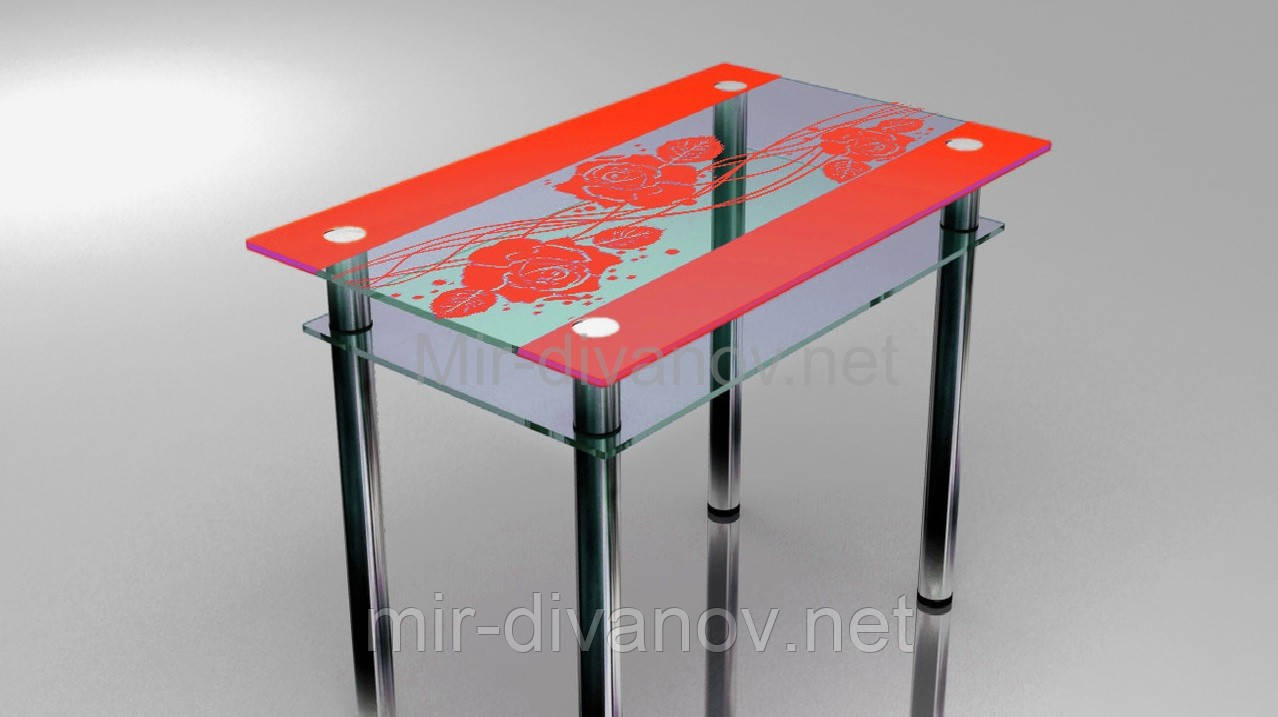 Стол обеденный SD 900*650