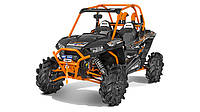 Мотовездеход Polaris RZR XP 1000 EPS HIGH LIFTER EDITION