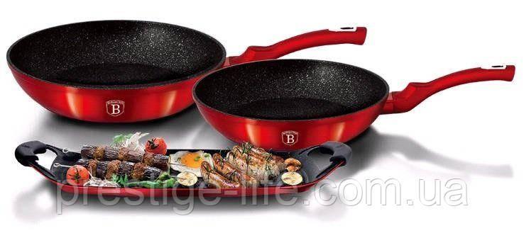 Набор посуды BERLINGER HAUS BH-1668