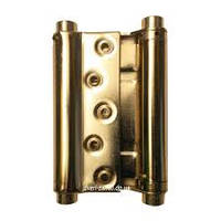 Барная петля MERT № 36 ( 150\165 мм ) золото