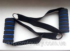 Ручки для эспандера или тренажера (2 шт) цвета разные