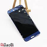 Дисплей + сенсор для Doogee BL5000 Модуль Blue, фото 2