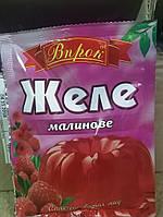 """Желе """"Малинове"""" 80г"""