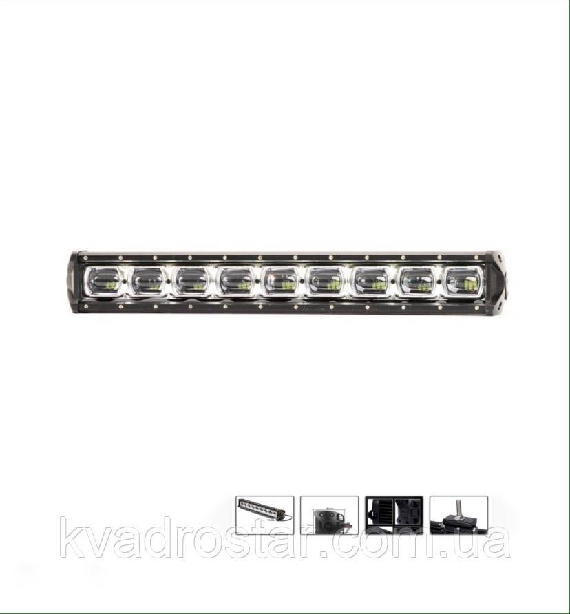 Фара, прожектор,Power Light WM-9090 90W