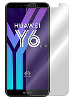 Защитное стекло XBillion Tempered Glass 0,33mm (2,5D) для Huawei Y6 2018, Honor 7A Pro
