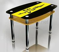 Стол обеденный SDX 900*650, фото 1