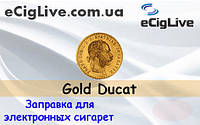 Gold Ducat. 30 мл. Жидкость для электронных сигарет.
