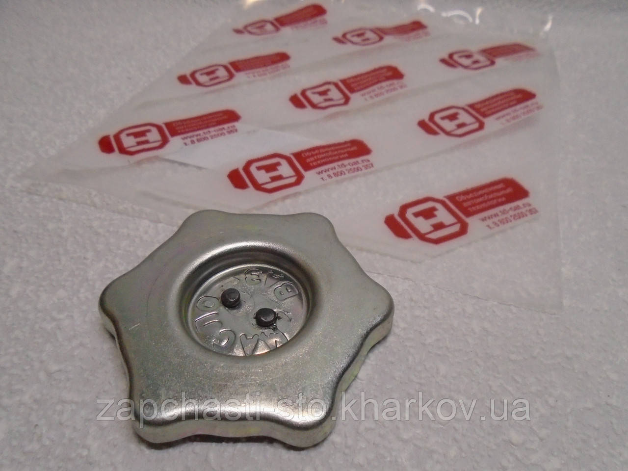 Крышка маслозаливной горловины ВАЗ 2101-2108-2110