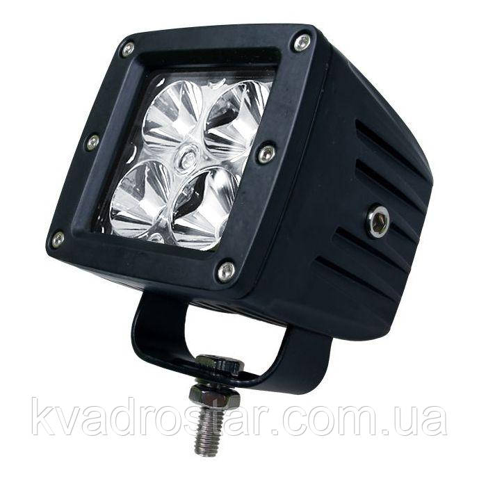 Фара, прожектор для квадроцикла SHARK LED CREE 20W 1400 lm