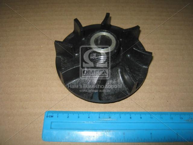Крыльчатка водяного насоса+сальник Газ-53