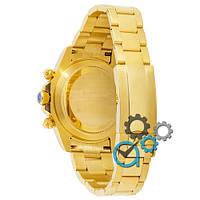 Наручные часы Rolex Daytona AAA Mechanic Gold, фото 2