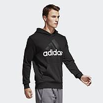 Толстовка Adidas Black S98772, оригинал, фото 3