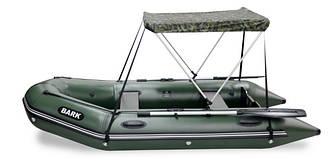 Тент на надувную лодку Bark В-270