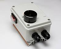 Регулятор Скорости Вращения Вентилятора 10А , 1 фаза