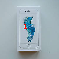 Коробка Apple iPhone 6S White