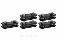 Запасные звенья цепи YATO шаг- 9.32 мм ширина- 1.3 мм 5 шт