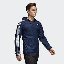 Олимпийка Adidas Navy CD9151, оригинал, фото 2