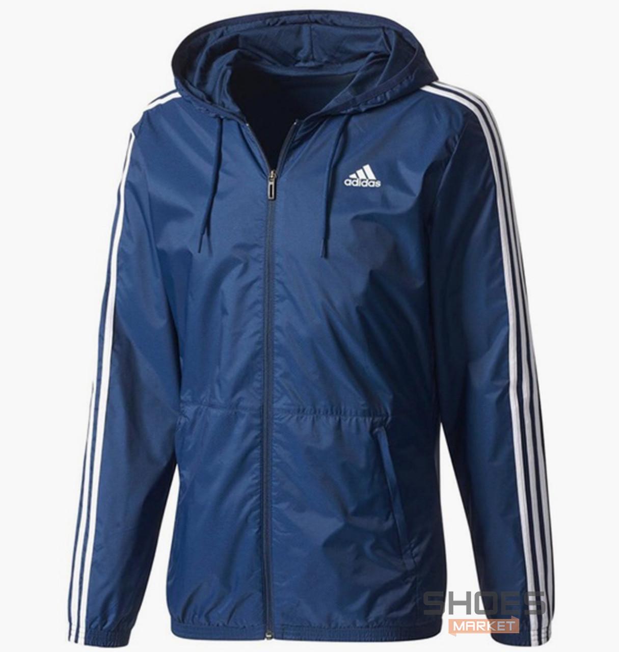 Олимпийка Adidas Navy CD9151, оригинал