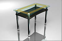 Стол обеденный SDE1000*600, фото 1