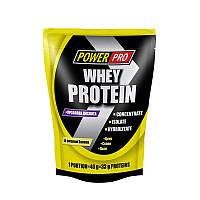 Power Pro Cывороточный Протеин Whey Protein 1000 g