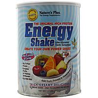 Заменитель питания (энергия), Nature's Plus, 756 грамм