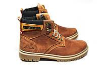 Зимние ботинки (на меху) мужские Switzerlend (реплика) 13025, фото 1