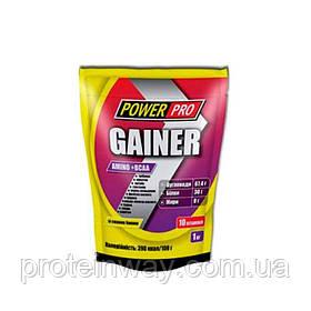 Купити Power Pro Gainer 30% 1000 г