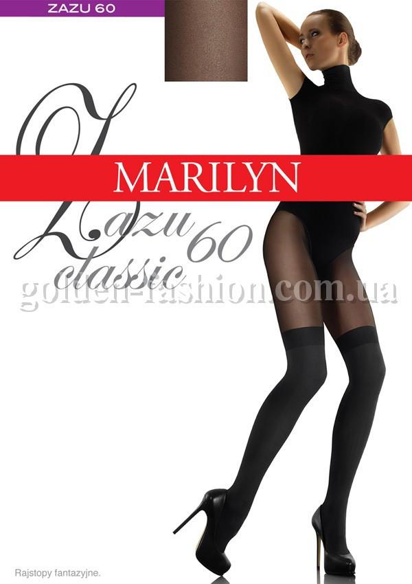 Marilyn Zazu 60