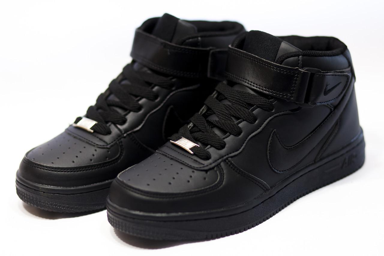 Кроссовки женские Nike Air Force 1165 ⏩ [ 36.39.40 ]