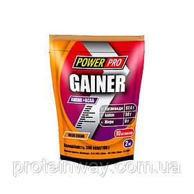 Купити Power Pro Gainer 30% 2000 р