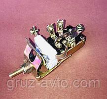 Переключатель света центральный ГАЗ-53, 13-3709010