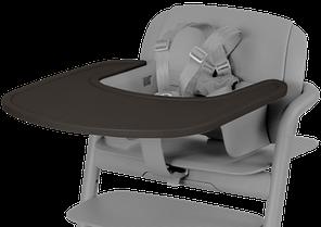 Столик для стульчика Cybex Lemo Chair / Infinity Black black