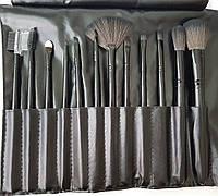 Набор кистей для макияжа 12 шт