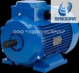 Электродвигатель AIS100L2 3 кВт 3000 об/мин, фото 3