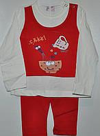 Костюм от 1-4 лет. Костюмы для девочек. Детская одежда оптом Турция.