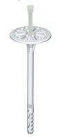 Крепление для теплоизоляции с пластиковым гвоздем 10*110 WKRET-MET