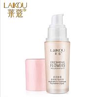 Основа под макияж. multi-effect  увляжняющая жидкость  консилер concealer цветок Laikou 50ml