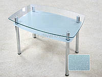 Стол обеденный SDХ1000*600, фото 1