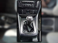 Чехол ручки кпп Audi 100 A6 C4