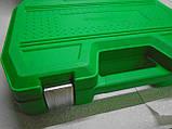 Набор инструментов Intertool Semi Professional 108 единиц, фото 3