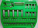 Набор инструментов Intertool Semi Professional 108 единиц, фото 4