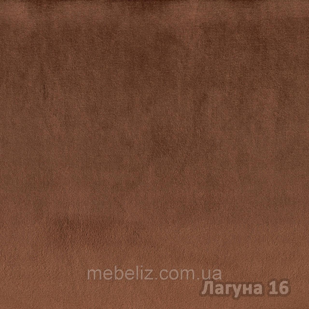 Ткань мебельная обивочная Лагуна 16