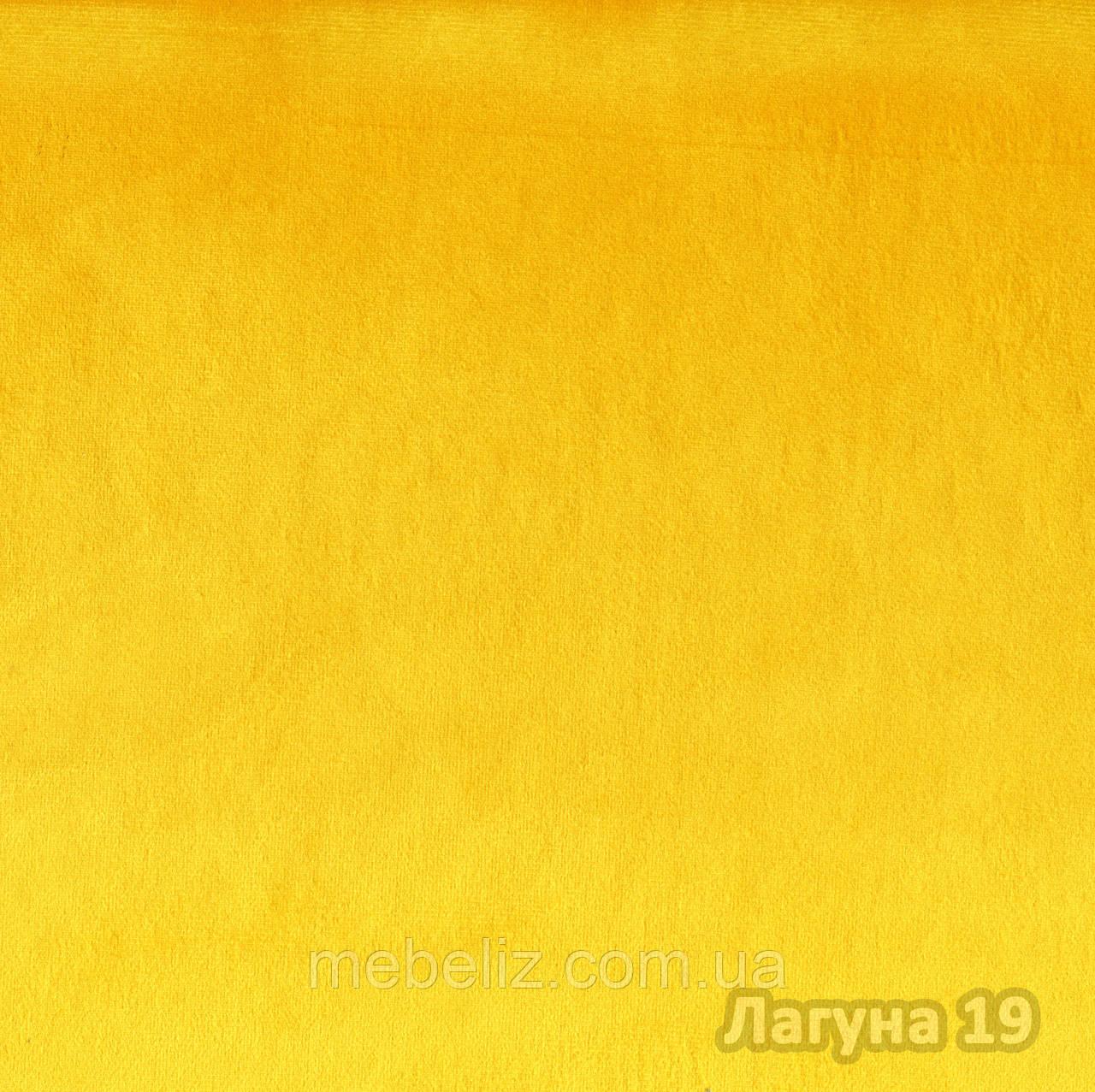 Тканина меблева оббивна Лагуна 19