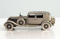 Модель автомобиля, Rolls-Royce, миниатюра, олово, Franklin Mint, Малайзия, фото 1