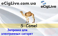S-Camel. 20 мл. Жидкость для электронных сигарет.