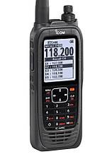 Авиационная радиостанция ICOM IC-A25CE