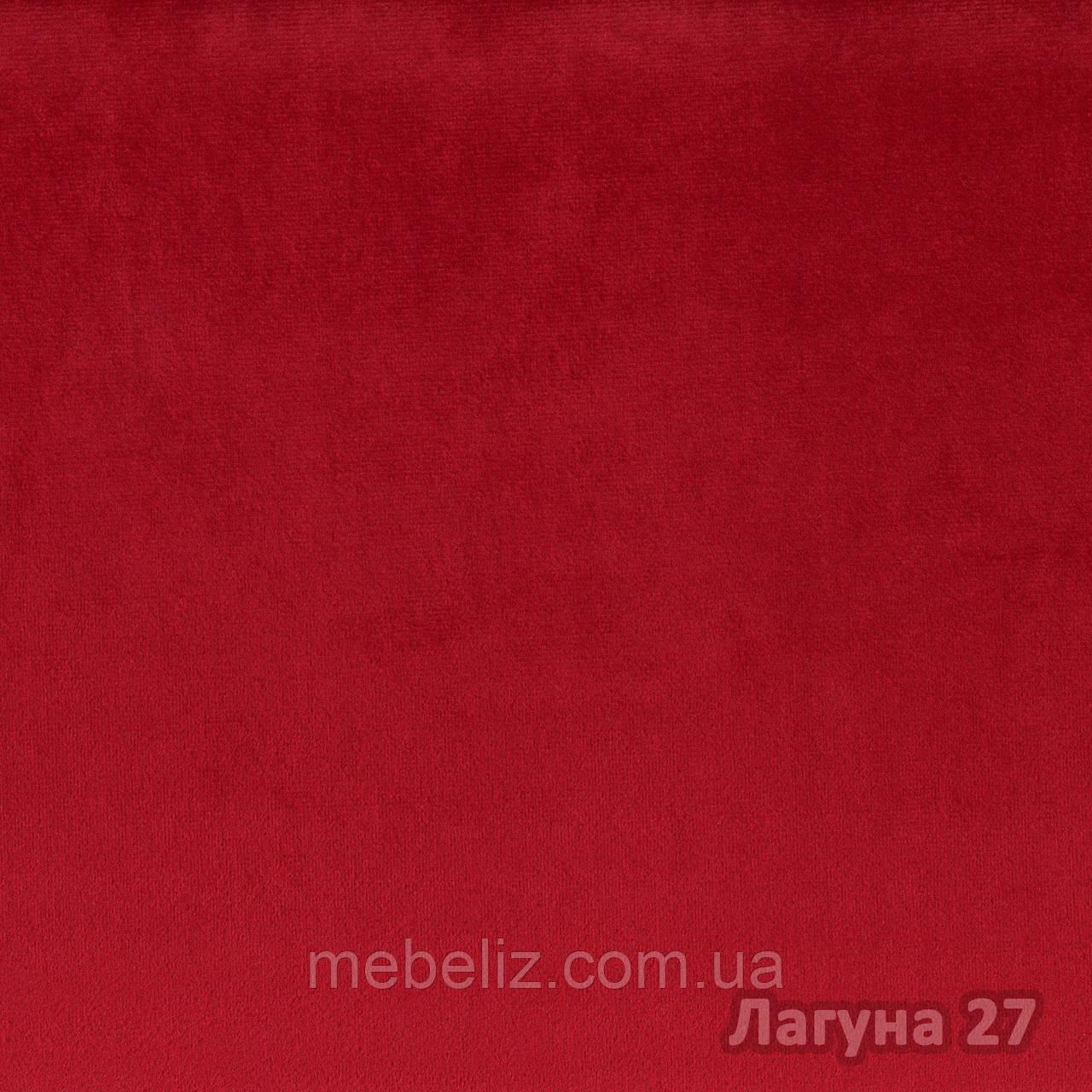 Ткань мебельная обивочная Лагуна 27