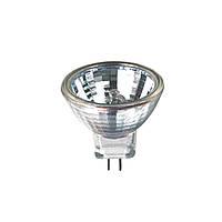 Галогенна лампа MR11 35Вт 220В без стекла