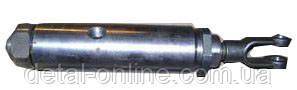 125.20.057 сервомеханизм муфты главного сцепления   Т-150, фото 2